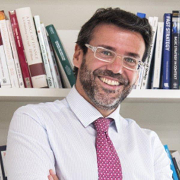 Paolo Boccardelli