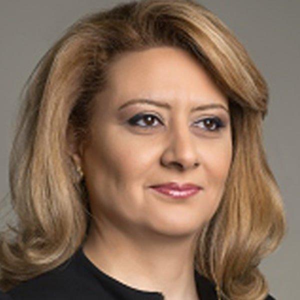 S.E. Victoria Bagdassarian