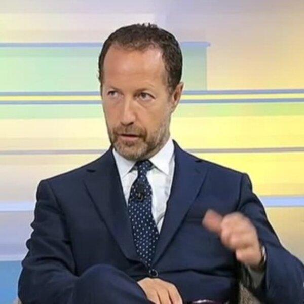 Maurizio Caprara